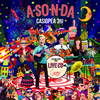 CASIOPEA 3rd / A・SO・N・DA LIVE CD
