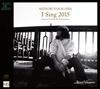 中川晃教 / I Sing 2015-Versus Guitar&Percussion- [デジパック仕様]