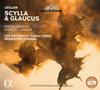 ルクレール:「シラとグロキュス」(全曲) デラン / レ・ヌーヴォー・キャラクテール 他 [デジパック仕様] [3CD]