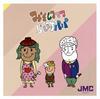 JMC(ジュミッチ) / みそしるママ らいすパパ