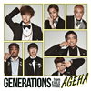 GENERATIONS from EXILE TRIBE / AGEHA
