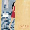 大貫妙子 / note [SHM-CD] [アルバム] [2016/03/30発売]