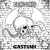 GASTUNK、4月の川崎公演で1stアルバム『DEAD SONG』を完全再現