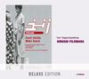 「Yuri」Original Soundtrack(Deluxe Edition) / HIROSHI FUJIWARA [デジパック仕様] [2CD] [SHM-CD] [アルバム] [2016/03/23発売]
