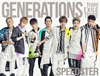 GENERATIONS from EXILE TRIBE / SPEEDSTER