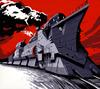 「甲鉄城のカバネリ」オリジナル・サウンドトラック / Hiroyuki Sawano