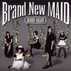 BAND-MAID / Brand New MAID(Type B)