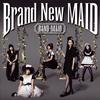 BAND-MAID / Brand New MAID(Type B)