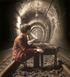 トクマルシューゴ / Hikageno / Vektor feat.明和電機 [紙ジャケット仕様] [CD+DVD] [限定] [CD] [シングル] [2016/04/20発売]