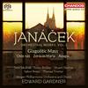 ヤナーチェク:管弦楽作品集Vol.3〜グラゴル・ミサ ガードナー / ベルゲンpo. 他