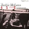 ジャッキー・マクリーン / 4、5&6 [紙ジャケット仕様] [プラチナSHM-CD] [限定] [アルバム] [2016/05/25発売]