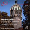 メンデルスゾーン:交響曲第5番「宗教改革」 ガーディナー / LSO