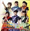 i☆Ris / Ready Smile!! [CD+DVD] [CD] [シングル] [2016/06/01発売]