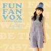 渡部優衣 / FUN FAN VOX [Blu-ray+CD] [限定]