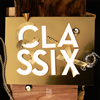 韻シスト / CLASSIX