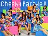 "Cheeky Parade / Cheeky Parade 2(Type""M"") [デジパック仕様] [Blu-ray+CD] [限定] [CD] [アルバム] [2016/06/01発売]"