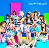 "Cheeky Parade / Cheeky Parade 2(Type""W"") [CD] [アルバム] [2016/06/01発売]"