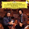 エルガー:チェロ協奏曲 / チャイコフスキー:ロココの主題による変奏曲 マイスキー(VC) シノーポリ / PO [SHM-CD] [アルバム] [2016/06/15発売]