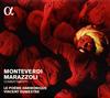 モンテヴェルディ:「タンクレーディとクロリンダの戦い」 / マラッツォーリ;ファルファの市 ル・ポエム・アルモニーク [再発] [CD] [アルバム] [2016/05/02発売]