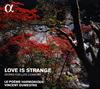 愛は妙なり〜英国エリザベス朝の撥弦楽器のためのコンソート ル・ポエム・アルモニーク [デジパック仕様]  [CD] [アルバム] [2016/05/02発売]