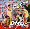 DISH /  /  / HIGH-VOLTAGE DANCER [CD+DVD] [限定] [CD] [シングル] [2016/06/22発売]