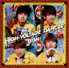 DISH /  /  / HIGH-VOLTAGE DANCER [CD] [シングル] [2016/06/22発売]