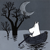 -Joy with Moomin-白夜のジャズ Midnight Sun of Finland