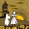-Joy with Moomin-真昼のジャズ Sunshine of Finland