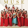 MUSE〜12 Precious Harmony〜 高嶋ちさ子(VN) 12人のヴァイオリニスト [CD+DVD] [CD] [アルバム] [2016/07/06発売]