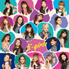 E-girls / E.G.summer RIDER