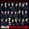 「HiGH&LOW」ORIGINAL BEST ALBUM
