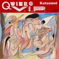 片想い / QUIERO V.I.P.
