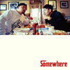 C.O.S.A.×KID FRESINO / Somewhere