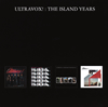 ウルトラヴォックス! / ザ・アイランド・イヤーズ(リマスター) [紙ジャケット仕様] [4CD] [限定] [CD] [アルバム] [2016/08/10発売]
