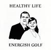 ENERGISH GOLF、新作EP『Healthy Life』をリリース