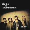 LOW IQ 01 & MIGHTY BEAT MAKERS、1stミニ・アルバムを発表