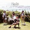 GIRLFRIEND / Hello [CD+DVD] [限定]