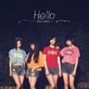 GIRLFRIEND / Hello [CD] [ミニアルバム] [2016/08/03発売]