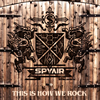 SPYAIR / THIS IS HOW WE ROCK [CD] [シングル] [2016/07/13発売]