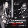 ベン・ウェブスター / ベン・ウェブスター・ミーツ・ピエト・ヌードワイク 1973 [CD] [アルバム] [2016/08/24発売]