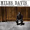 マイルス・デイヴィス / マイルス・デイヴィス・アンド・ミルト・ジャクソン [SHM-CD] [再発] [アルバム] [2016/08/24発売]