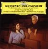 ベートーヴェン:ヴァイオリン協奏曲 ムター(VN)カラヤン / BPO [SHM-CD] [アルバム] [2016/08/24発売]