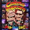 →Pia-no-jaC← / Cinema Popcorn [CD] [アルバム] [2016/08/03発売]