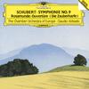 シューベルト:交響曲第9番「ザ・グレイト」 / 「ロザムンデ」序曲 アバド / ヨーロッパco. [SHM-CD] [アルバム] [2016/09/07発売]