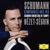 シューマン:交響曲第1番「春」・第3番「ライン」 ネゼ=セガン / ヨーロッパco. [SHM-CD] [アルバム] [2016/09/07発売]
