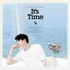 SUNGJE from choshinsei / It's Time(Type-B) [CD+DVD]