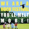 ゆるめるモ! / WE ARE A ROCK FESTIVAL