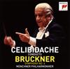 ブルックナー:交響曲第6番 チェリビダッケ / ミュンヘンpo. [限定] [再発] [CD] [アルバム] [2016/09/07発売]