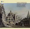 ハイドン:交響曲第92番「オックスフォード」・第95番 クレンペラー / NPO