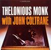 セロニアス・モンク・ウィズ・ジョン・コルトレーン / セロニアス・モンク・ウィズ・ジョン・コルトレーン [SHM-CD]